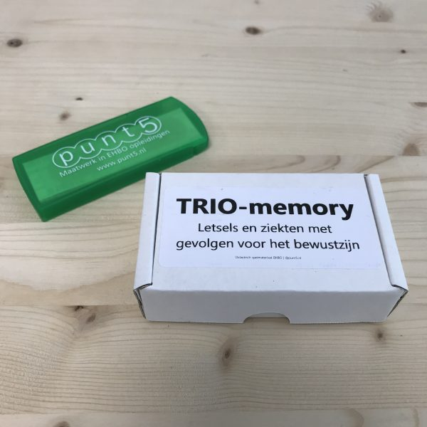 EHBO memory