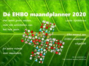 EHBO kalender
