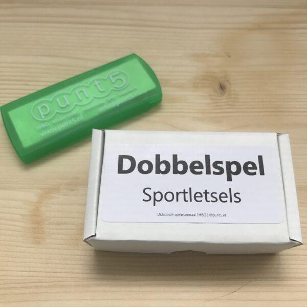 sportletsels