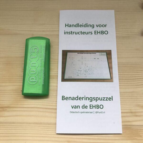 EHBO puzzel