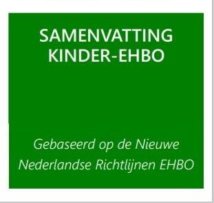 kinder-EHBO